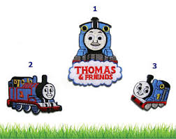 thomas train iron etsy au