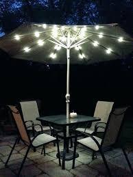 home depot umbrellas solar lights solar lights patio garden patio umbrella solar lights home depot