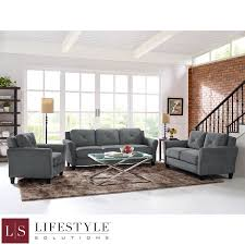 living room ls walmart lifestyle solutions zola living room collection walmart com