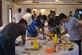 which are the companies that offer corporate team building