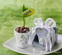 baptism party favors magic bean printed or i u words for