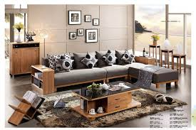 modern living room sofas awesome latest wooden sofa designs for drawing room photos