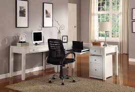 Compact L Shaped Desk Via Compact L Shaped Desk With Hutch Modern Home Interior