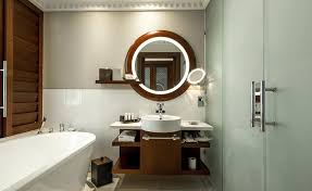 lavish designer bathroom mirrors that u0027ll leave you in awe