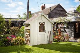 Potting Sheds Plans Posh Sheds