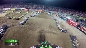 las vegas motocross race gopro adam cianciarulo main event 2017 monster energy supercross