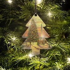 kinkade symbols of freedom tree hanging acrylic 8554216 hsn