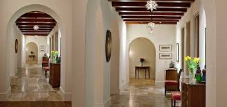 Spanish Colonial Revival Architecture New Spanish Colonial Revival Allen Construction