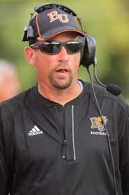 small college football notebook baker coach mike grossner earns