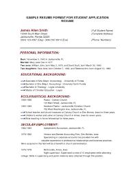 professional resume exles free resume exles templates curriculum vitae free objective