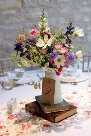 wedding flowers august 9 inspiring wedding table centrepiece ideas vintage style