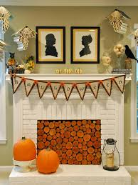 How To Make Halloween Decorations At Home Home Decorating Ideas For Fall Prepossessing Ideas Halloween Ideas