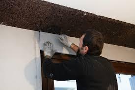 pannelli per isolamento termico soffitto come realizzare un cappotto interno in sughero approfondimenti