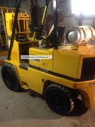 caterpillar 50 forklift images reverse search