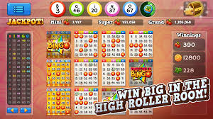 bingo pop android apps on google play