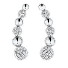 diamond earrings nz diamond earrings online buy earring jewellery michael hill