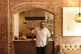 levon wallace named executive chef at 21c museum hotels restaurant