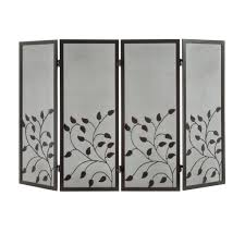 branch fireplace screen ideas making fireplace screens u2013 indoor