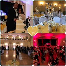 The Chandelier Belleville Nj New Jersey Weddings Ambientdj