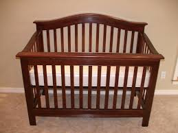 Cherry Baby Cribs by Baby Crib Finewoodworking