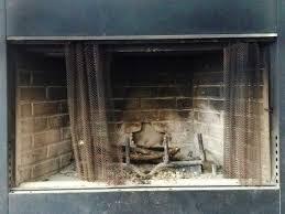 breathtaking fireplace firebrick panels photos best idea home