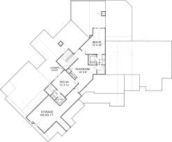 Mountain House Floor Plans by Big Canoe Mountain House Plans Rustic Home Plans