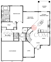 Floor Plans With Loft Prestwick With Loft Floorplan 0 Sq Ft Riviera At Freehold