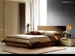Bedroom Decoration Design by Bedroom Modern Interior Design Home Wall Decoration
