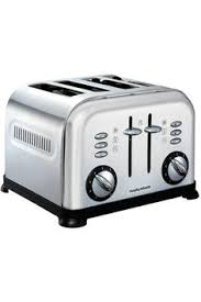 Morphy Richards Toasters And Kettles Buy Morphy Richards 242001 4 Slice Toaster Green At Argos Co Uk