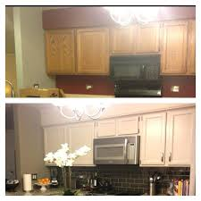 how to add crown molding to kitchen cabinets kitchen cabinet soffit hide above kitchen cabinets by adding crown