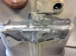 cylinders water jug cracked repair seadoo forums