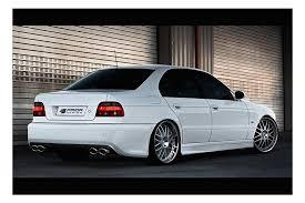 bmw e39 rear aerodynamics prior design bmw e39 rear bumper need 4 speed