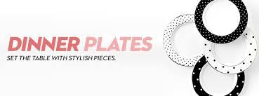 dinner plates macy u0027s