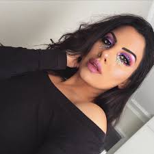 Halloween Glamour Makeup 36 Unicorn Makeup Ideas Perfect For Halloween 2017 Glamour