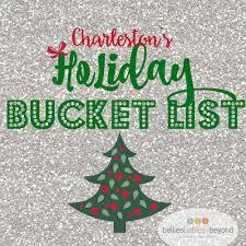 Holiday Bucket List Bellies Babies U0026 Beyond