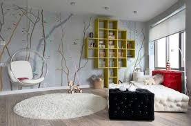 chambre femme moderne decor chambre a coucher mineral bio