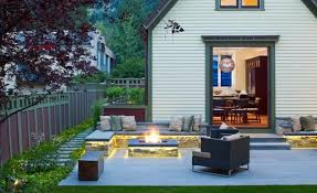 Patio Landscape Design Sparking Patio Landscape Designs For Your Backyard