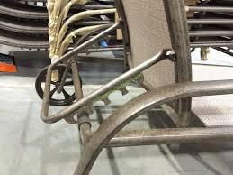 Costco Chaise Lounge Agio International Sling Chaise Lounge U2013 Costcochaser