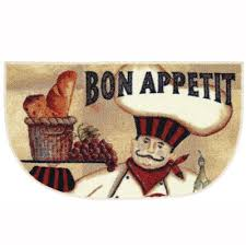 Jcpenney Kitchen Rugs Jcpenney Home Bon Appetit Washable Kitchen Rug Jcpenney