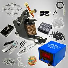 cheap starter tattoo kits for sale