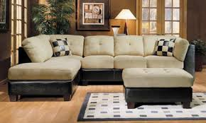 broyhill sectional veronica u0026 laramie 3 piece stationary sectional