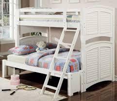 Convertible Bunk Beds Hillcrest Convertible Bunk Bed Bunk Beds