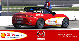 mazda global shell global mx 5 cup car by sean disbro2 trading paints