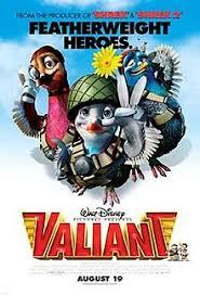 film kartun english valiant film wikipedia