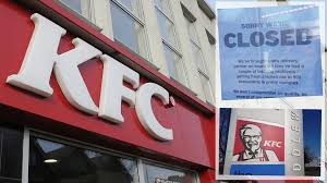 regis hair salon price list braehead is your kfc restaurant still open find out here as fast food