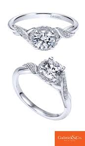Wedding Rings by Best 10 Halo Engagement Rings Ideas On Pinterest Halo