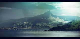 Dishonored Map Exclusive Check Out This Brand New Art From Dishonored 2 The Iris