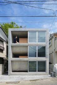 neumann homes floor plans house in byoubugaura by takeshi hosaka ignant com