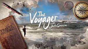 travel tv images The voyager with josh garcia review a new tv show for travel lovers jpg