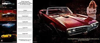 1967 Firebird Interior 1967 Firebird Specs Colors Facts History And Performance